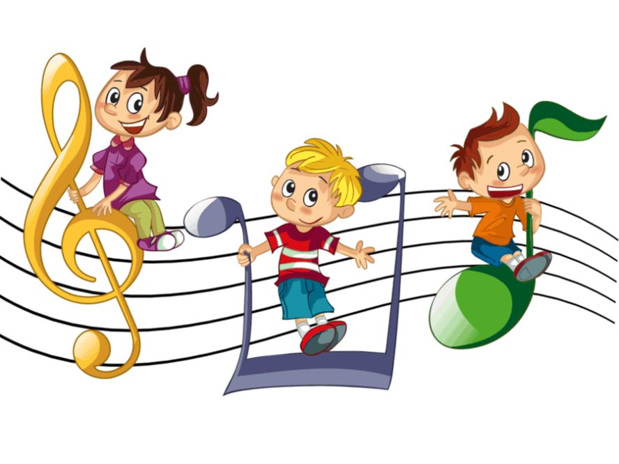 Harmonica for children: kids encounter with harmonica
